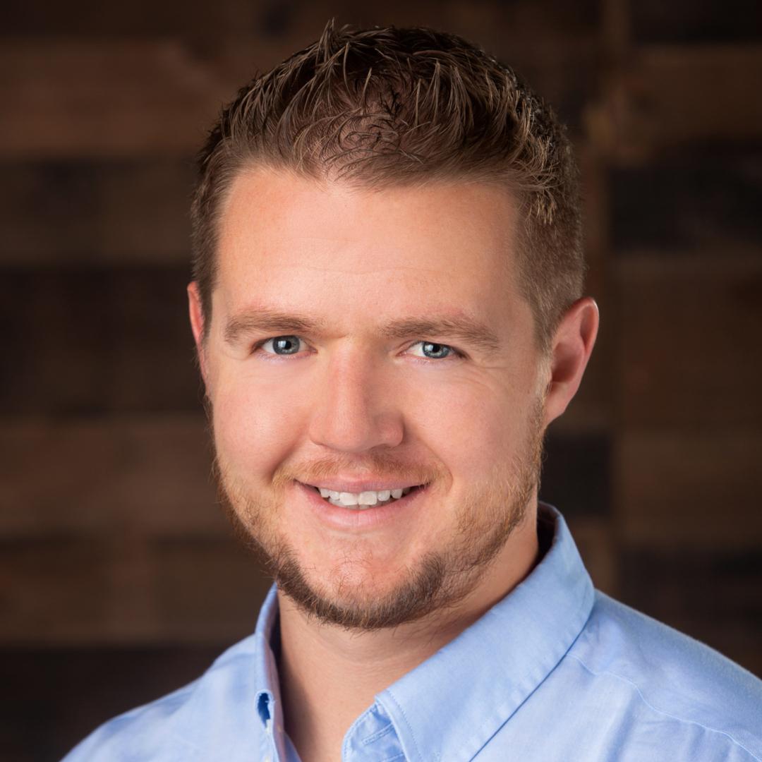 James Harper – Founder & CEO