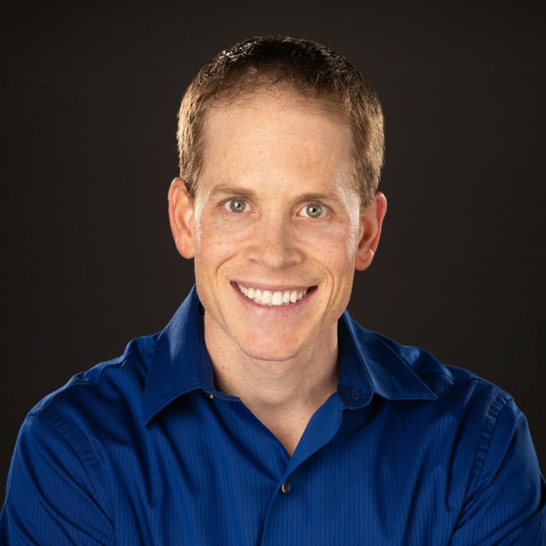 James Davis - Co-Founder & CFO