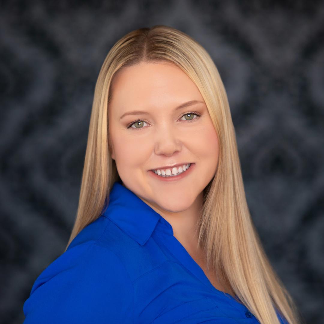Shawna Linquist - Account Director