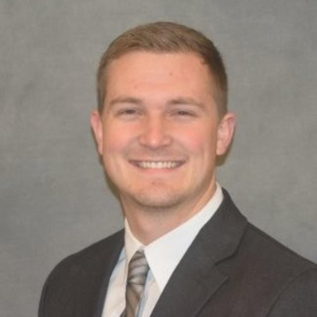 Connor Storer - Web Developer