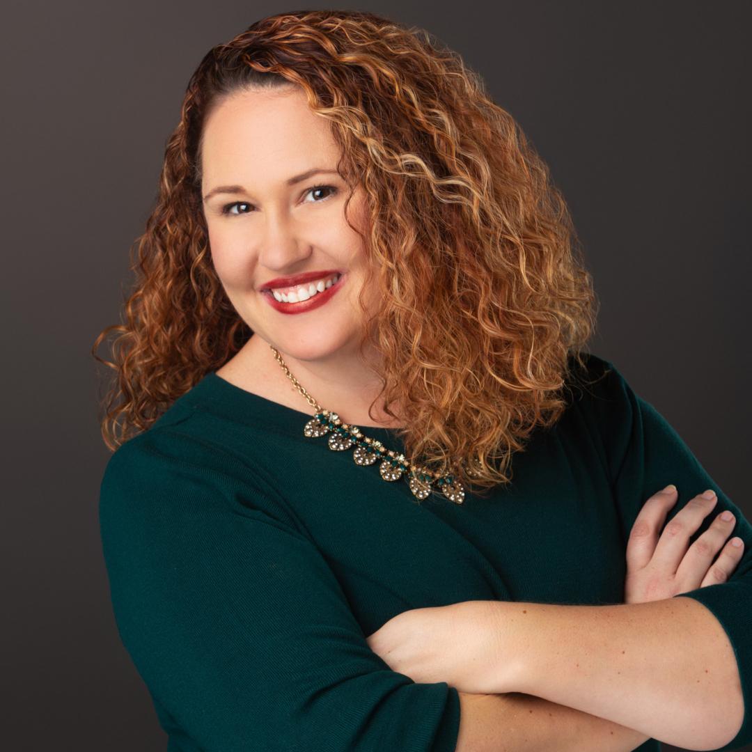 Tiffany Rhys - Account Manager