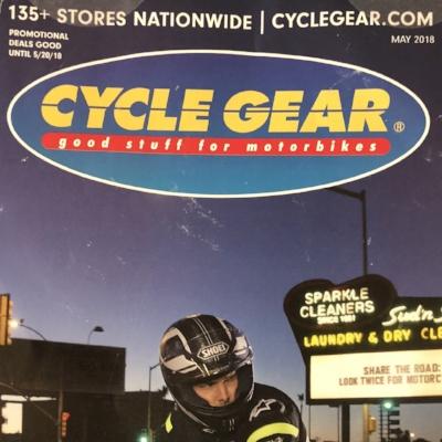CycleGear, Bellingham