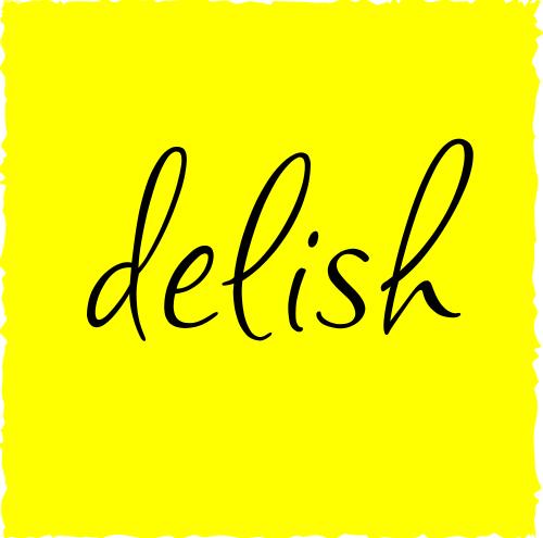 Delish (Sold)
