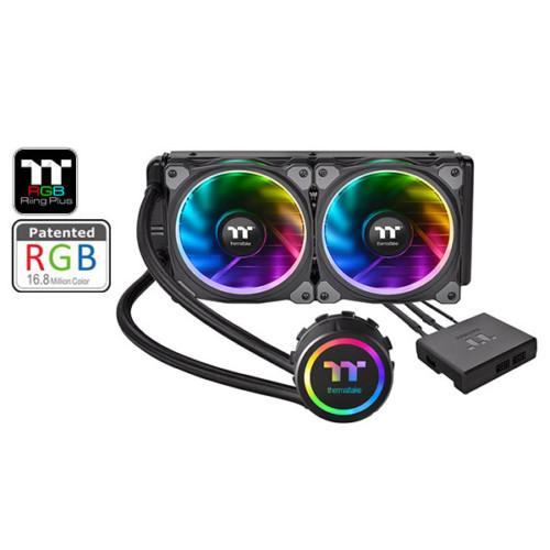 Thermaltake Floe Riing RGB 240 TT Premium Edition - $135.47 - $24.52 off or 15%