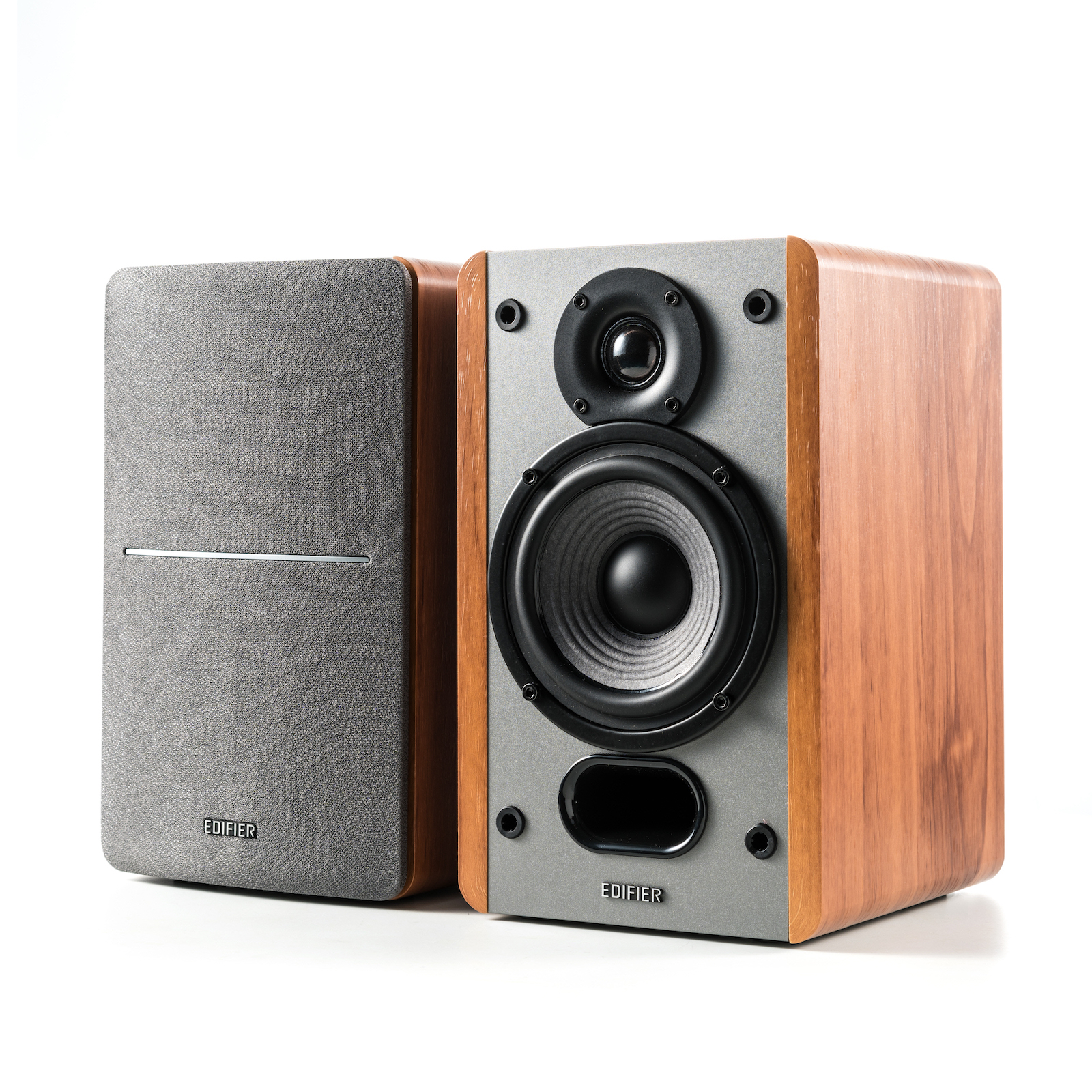 Edifier P12 Passive Bookshelf Speakers - Pair - $71.99 - $28 off or 28%