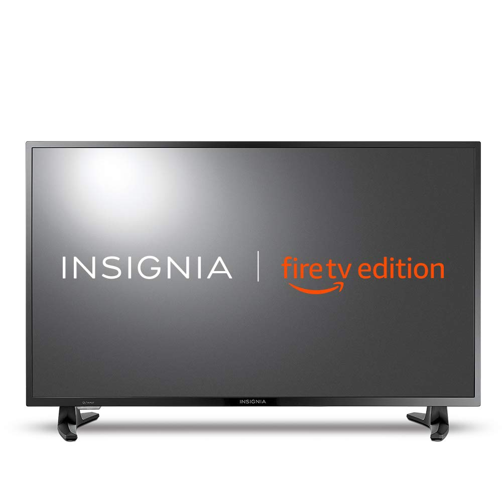 Insignia NS-39DF510NA19 39″ 1080p Smart LED TV - Fire TV Edition - $179.99 - $50 off or 22%
