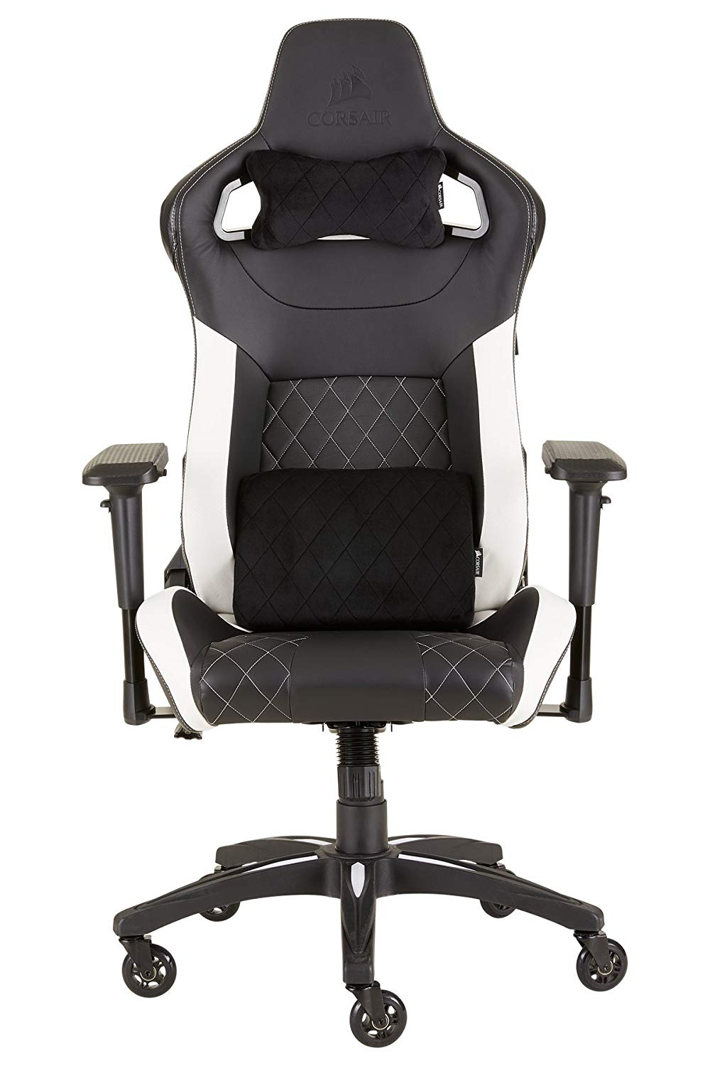 CORSAIR T1 RACE Gaming Chair - $276.49 - $73.50 off or 21%