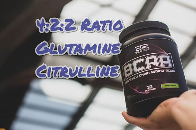 Branch chain amino acids help to synthesize protein for a better recovery.  This products comes with twice the normal ratio of aminos as well as glutamine and a delivery system for fast absorption.  The best part is the amazing flavors! ❤ Comment your favorite flavor below... 👇👇