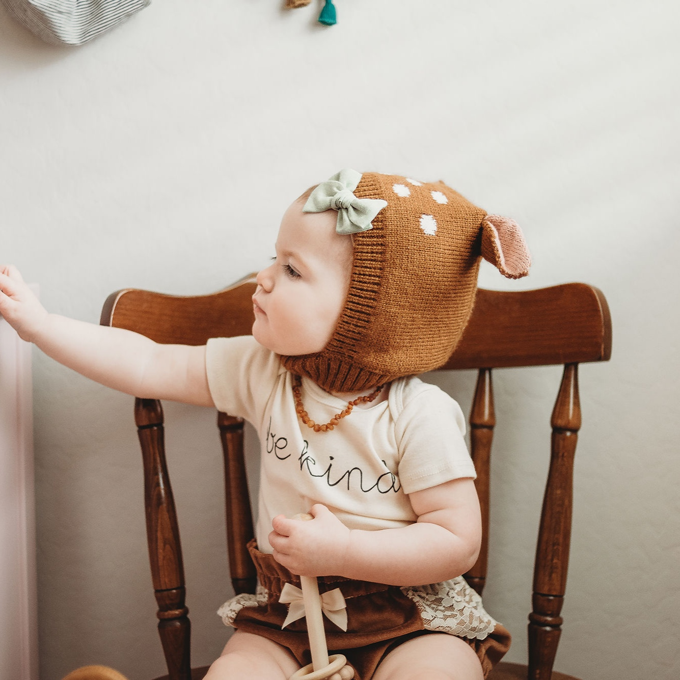 BODYSUITS - Baby soft, organic essentials for your little.