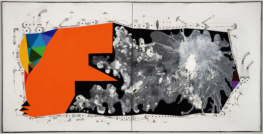 59-2012  %22OIL LAND%22 48x96%22 acrylic, pencil on canvas copy 3.jpg