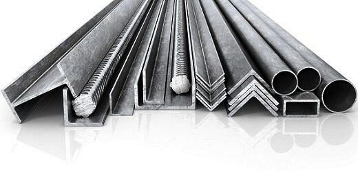 Carbon Steel — Titan Metals