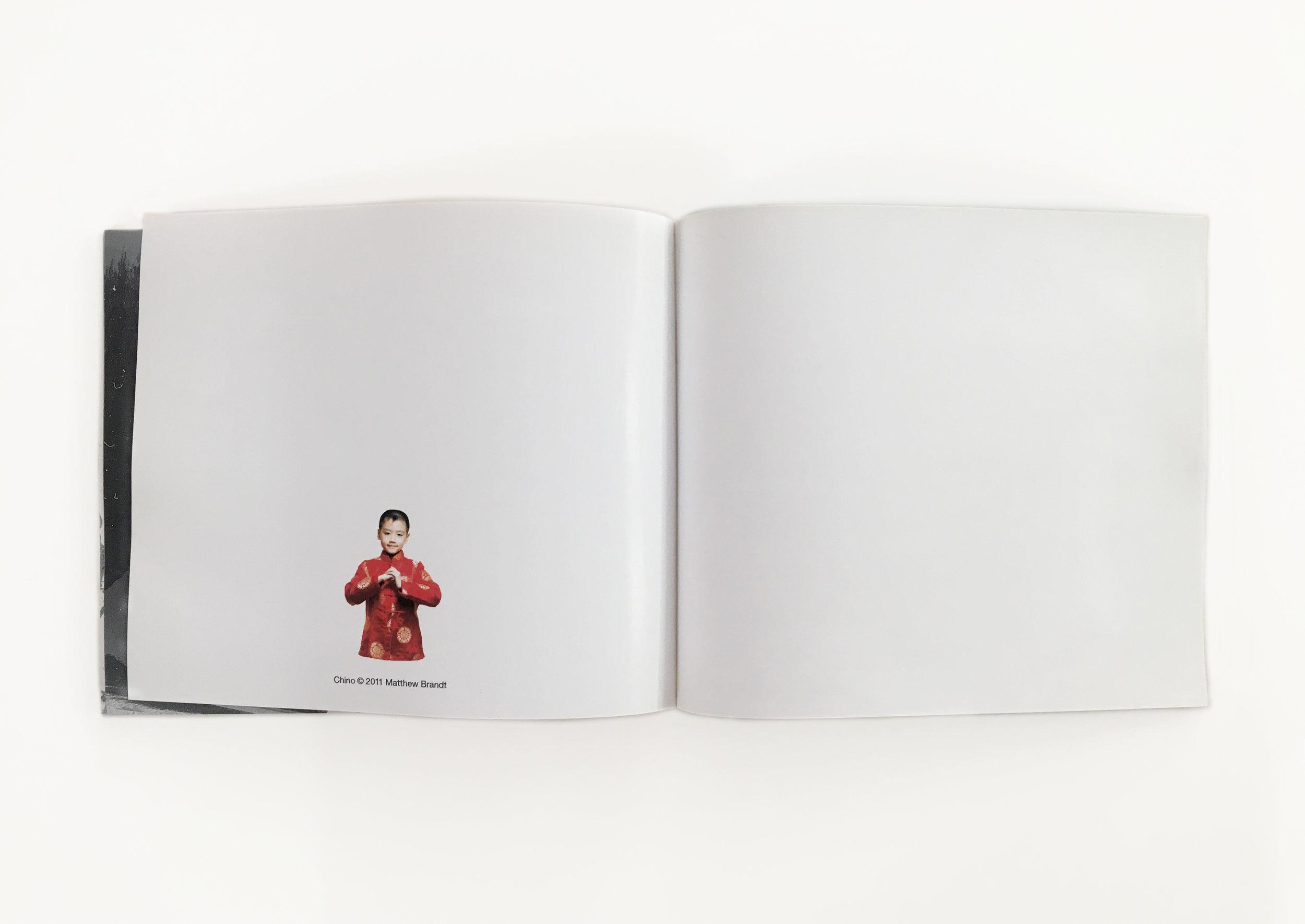 Chino 02 by MatthewBrandt.com