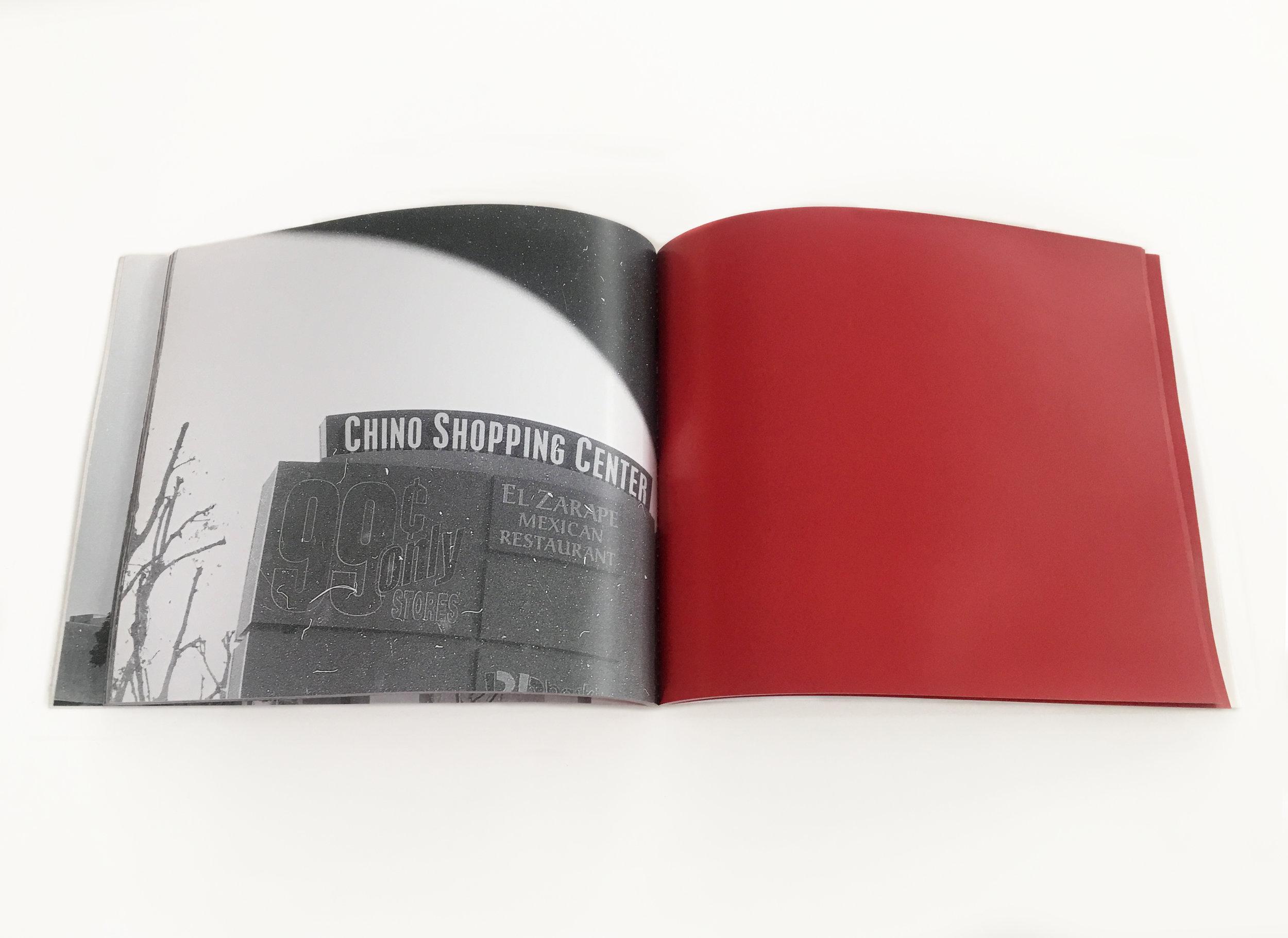 Chino 03 by MatthewBrandt.com