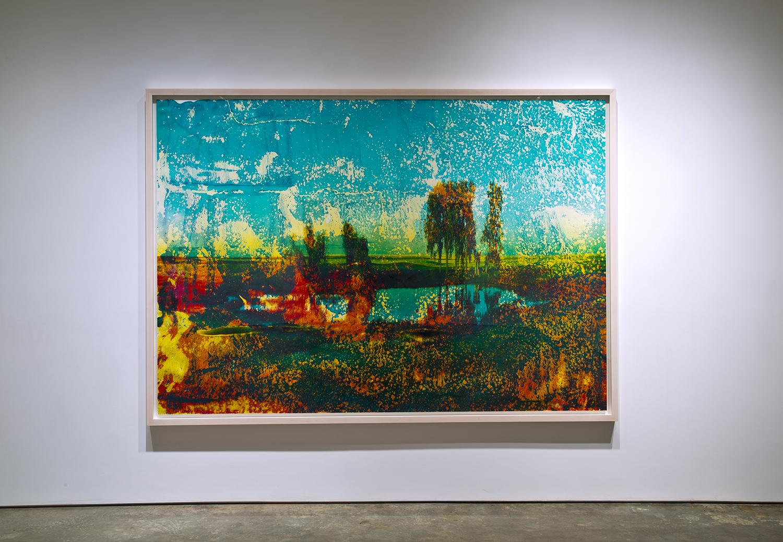 Lakes, Trees and Honeybees by MatthewBrandt.com