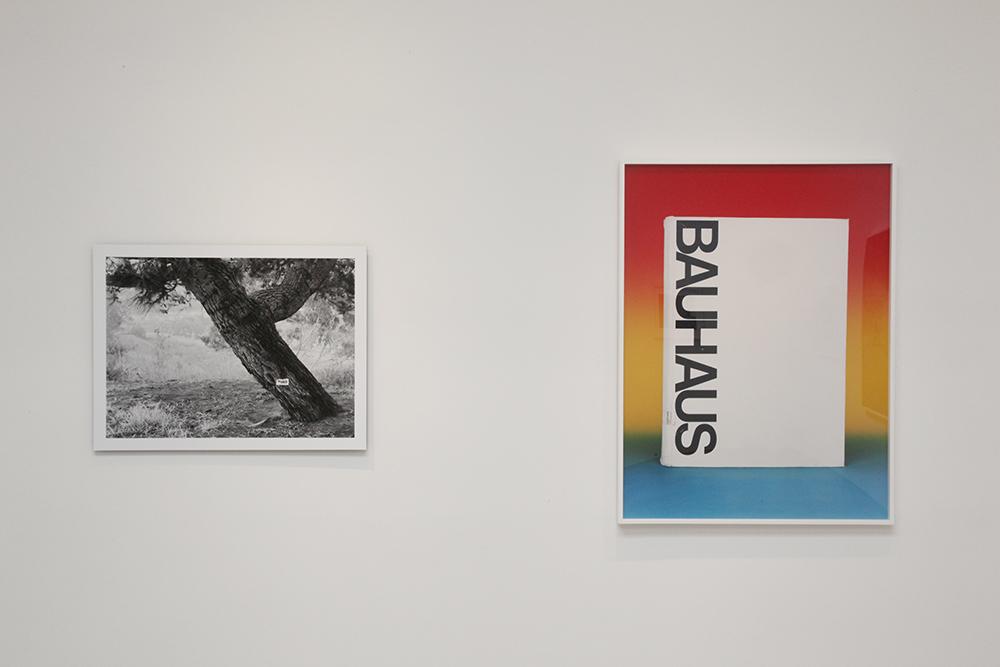 A About Bauhaus... harm neu tues_2010_3 by MatthewBrandt.com