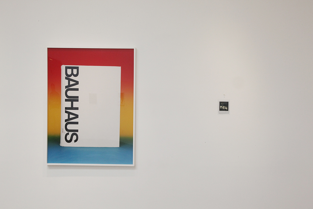 A About Bauhaus... harm neu tues_2010_4 by MatthewBrandt.com