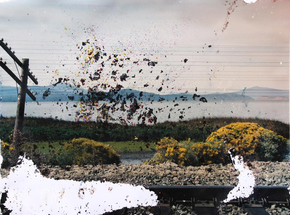 Currents by MatthewBrandt.com