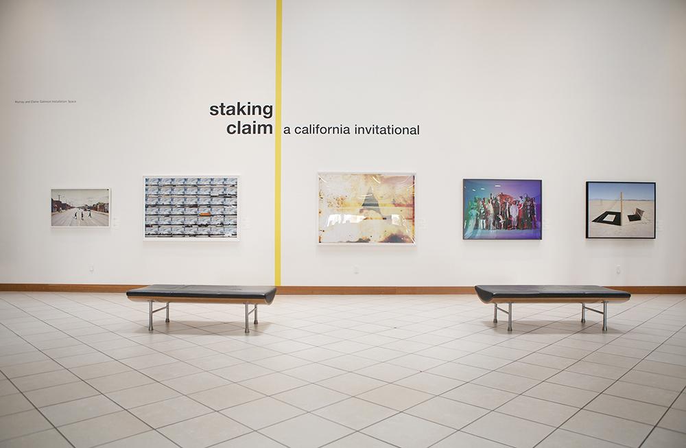 Staking Claim by MatthewBrandt.com