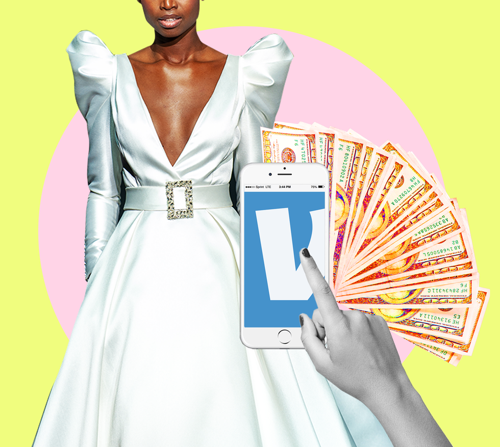 Can You Venmo a Wedding Gift?
