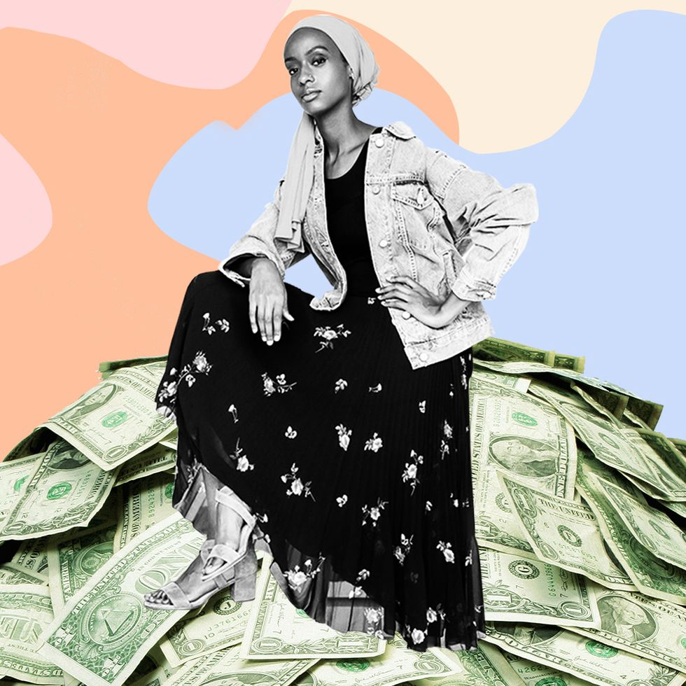 What It's Really Like to Make More Money Than The Dudes