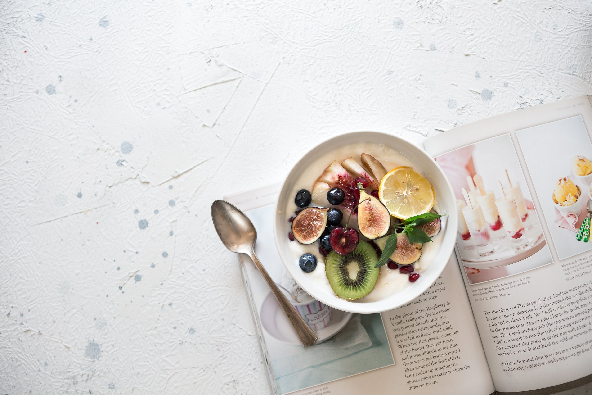 Cookbook Editing & Testing - —