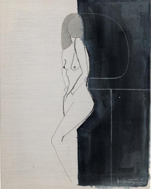 Nude No. 3