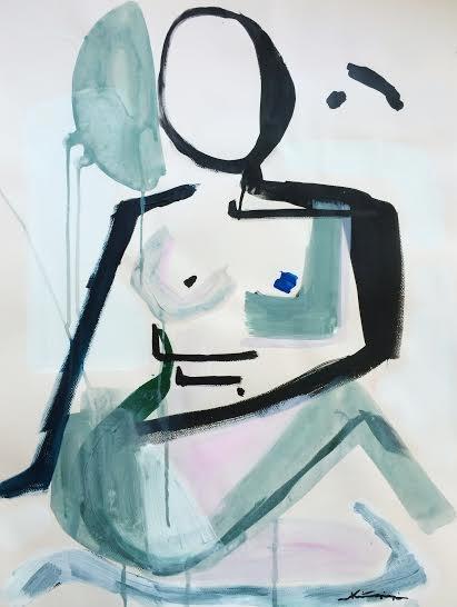 Nude Abstract III