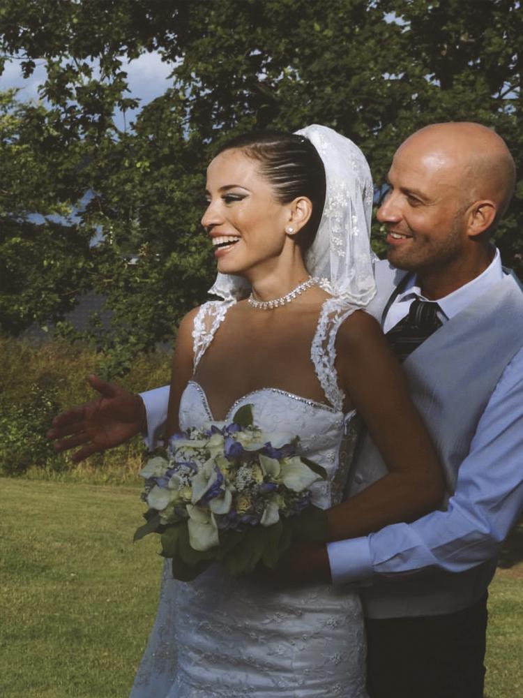 Ægteskab og Vielse - ÆUG - Ægteskab Uden Grænser