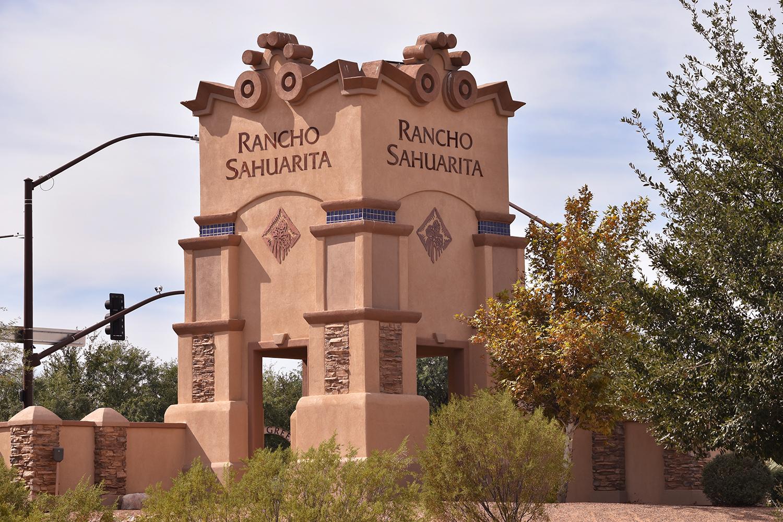 Rancho Sahuarita