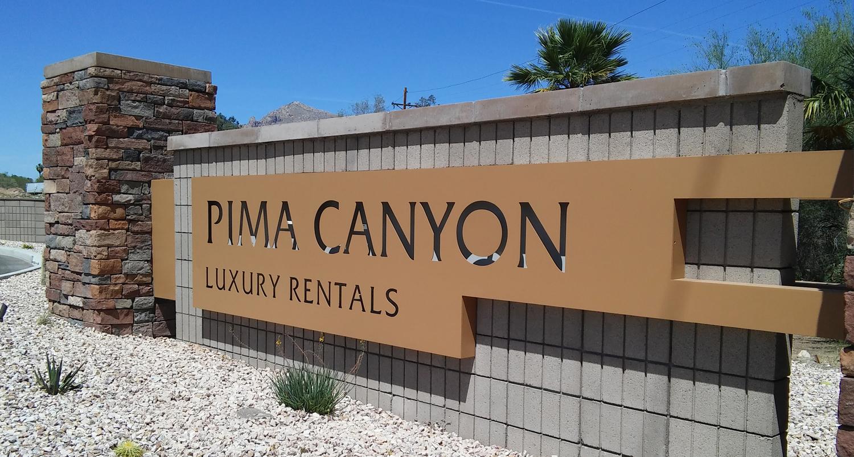 Pima Canyon Luxury Rentals
