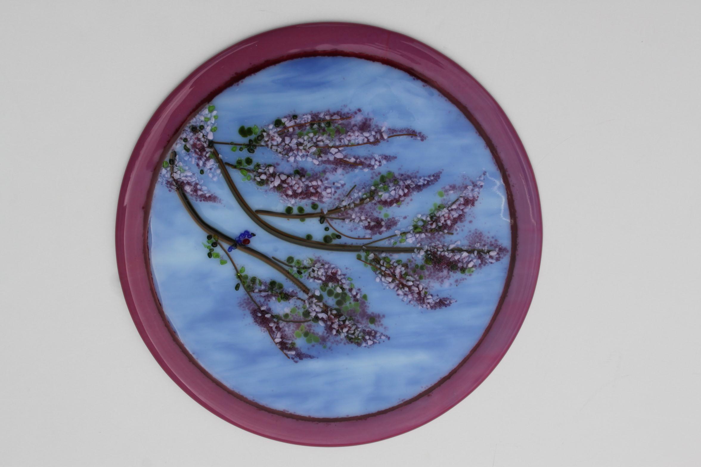 Erica cherry blossom plate OK.JPG