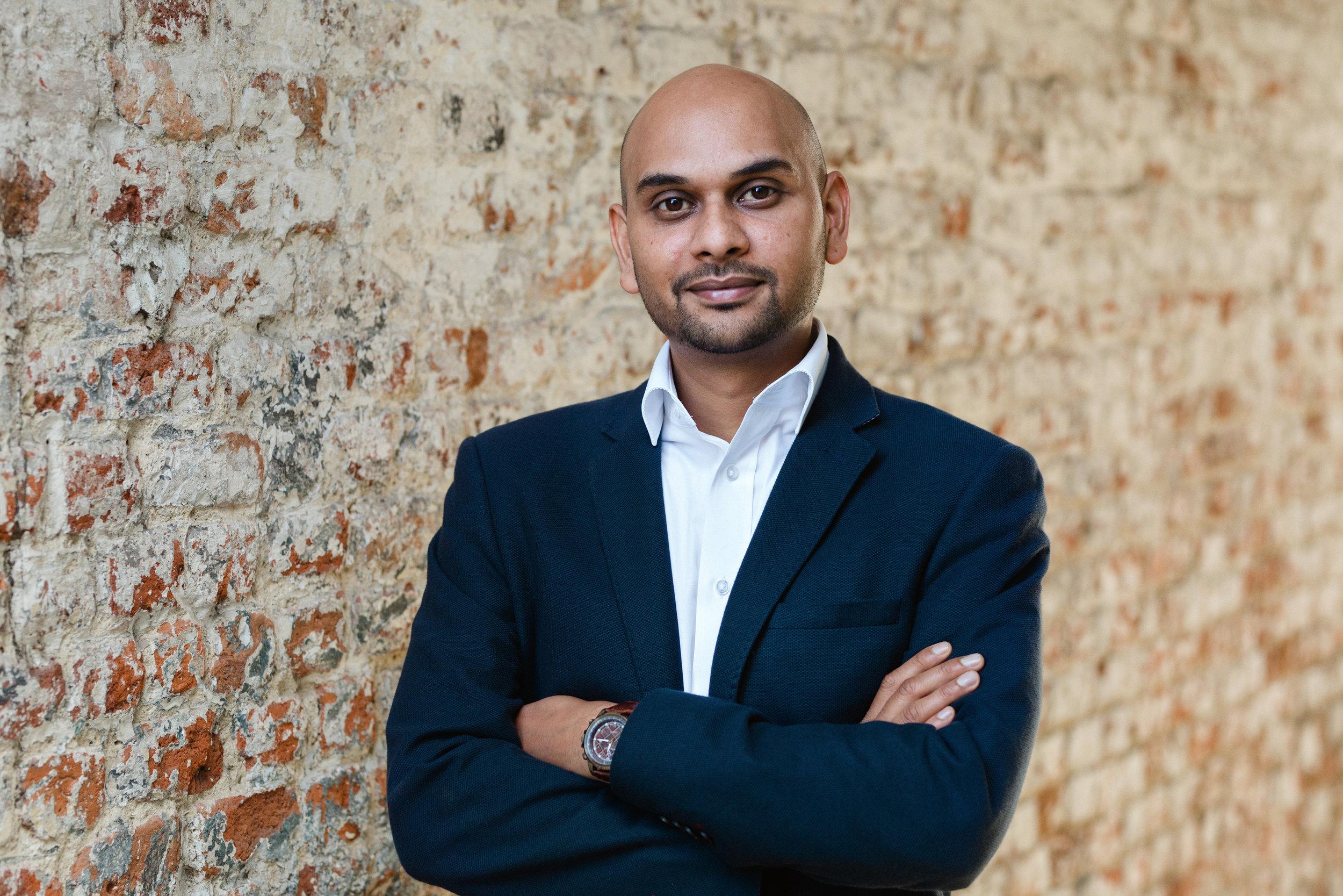 Jamie Singh - Accountant