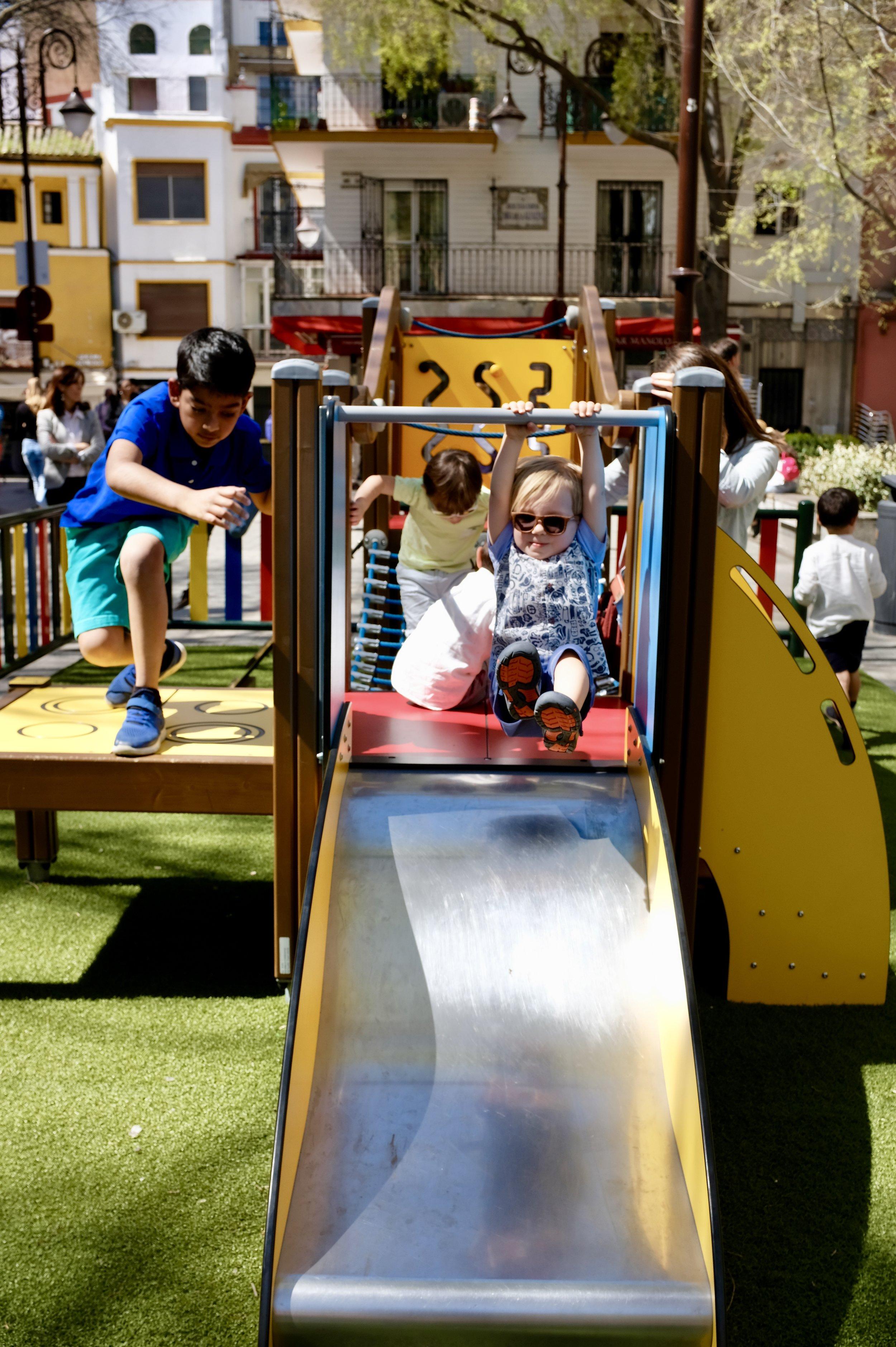 Plaza de la Alfalfa_City Nibbler_Seville