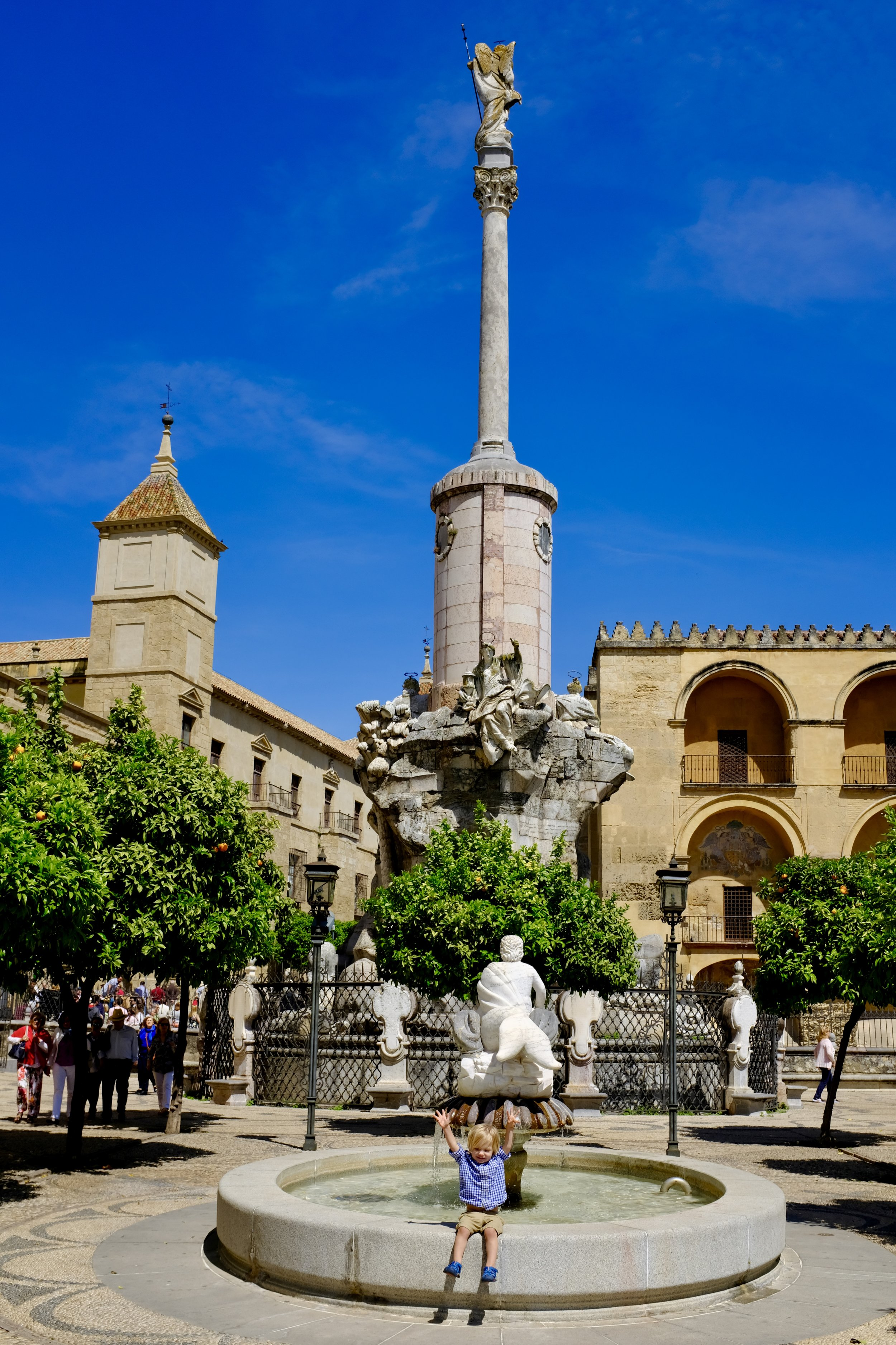 Córdoba Spain_City Nibbler