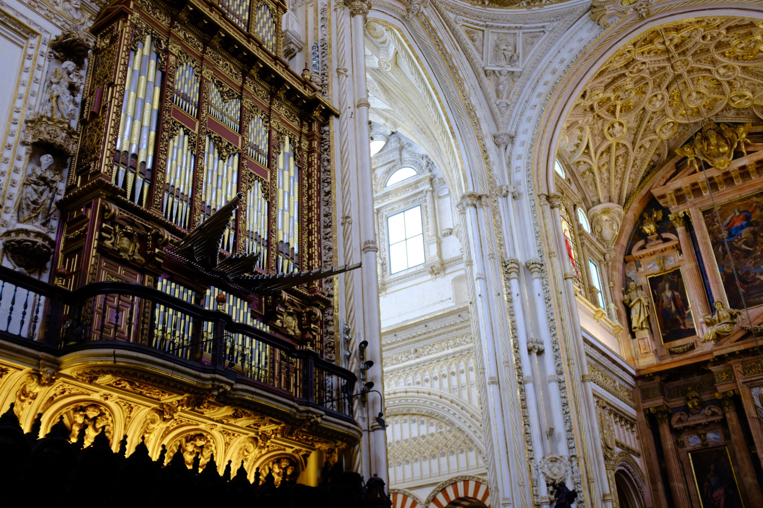 Mesquita Cathedral_City Nibbler_Córdoba Spain