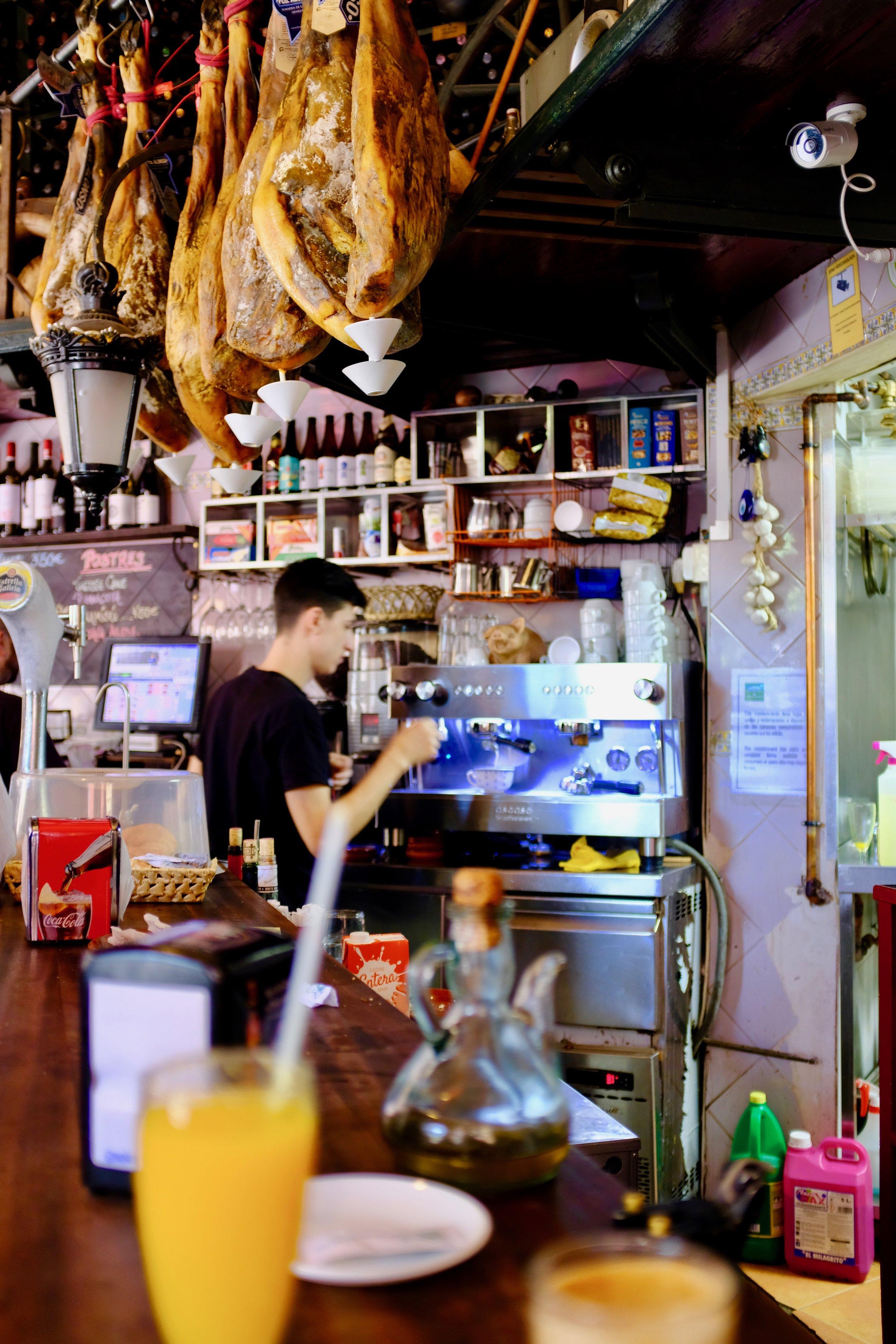 Bar Alfalfa_City Nibbler_Seville