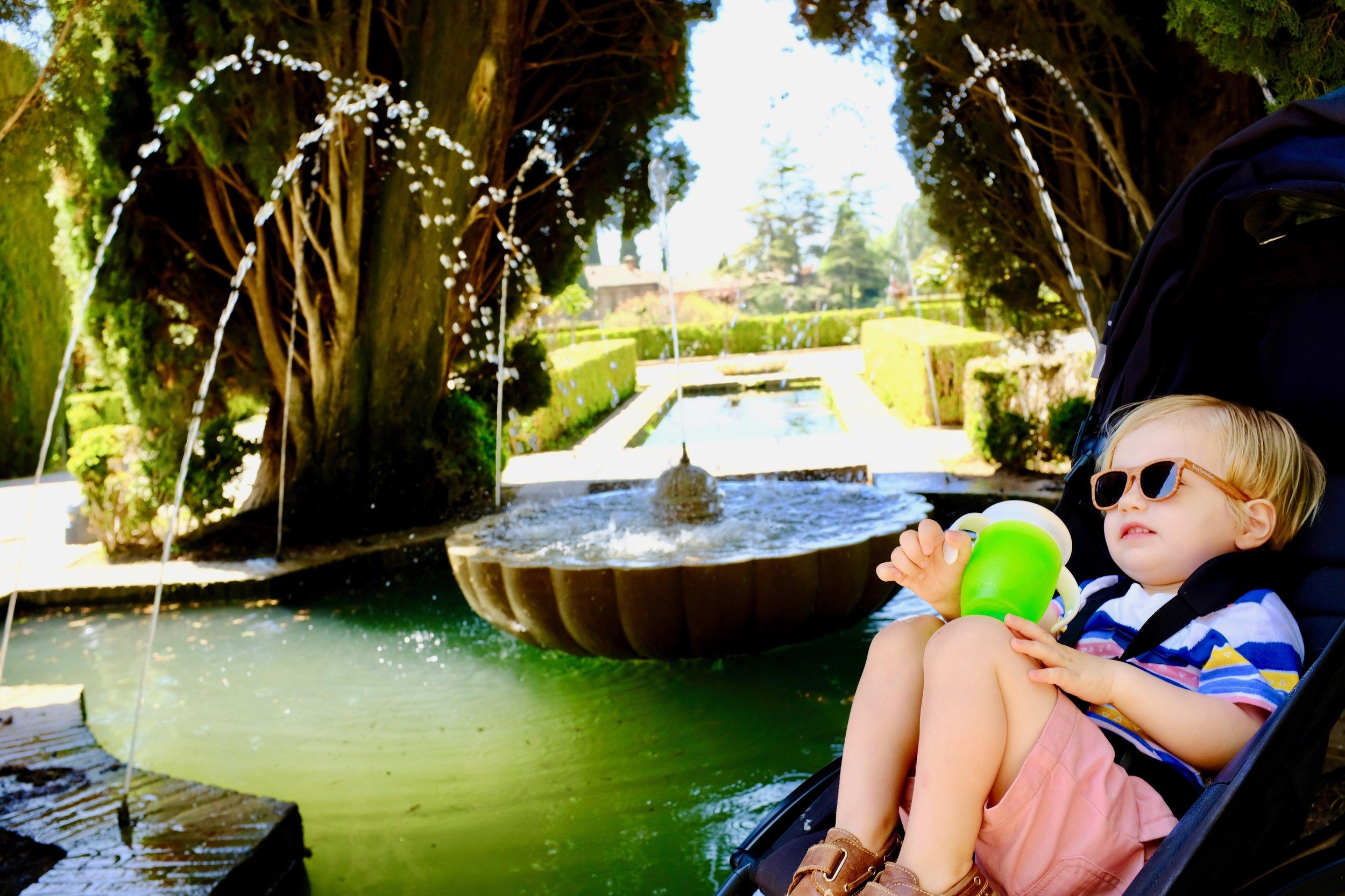 Alhambra_City Nibbler_Granada