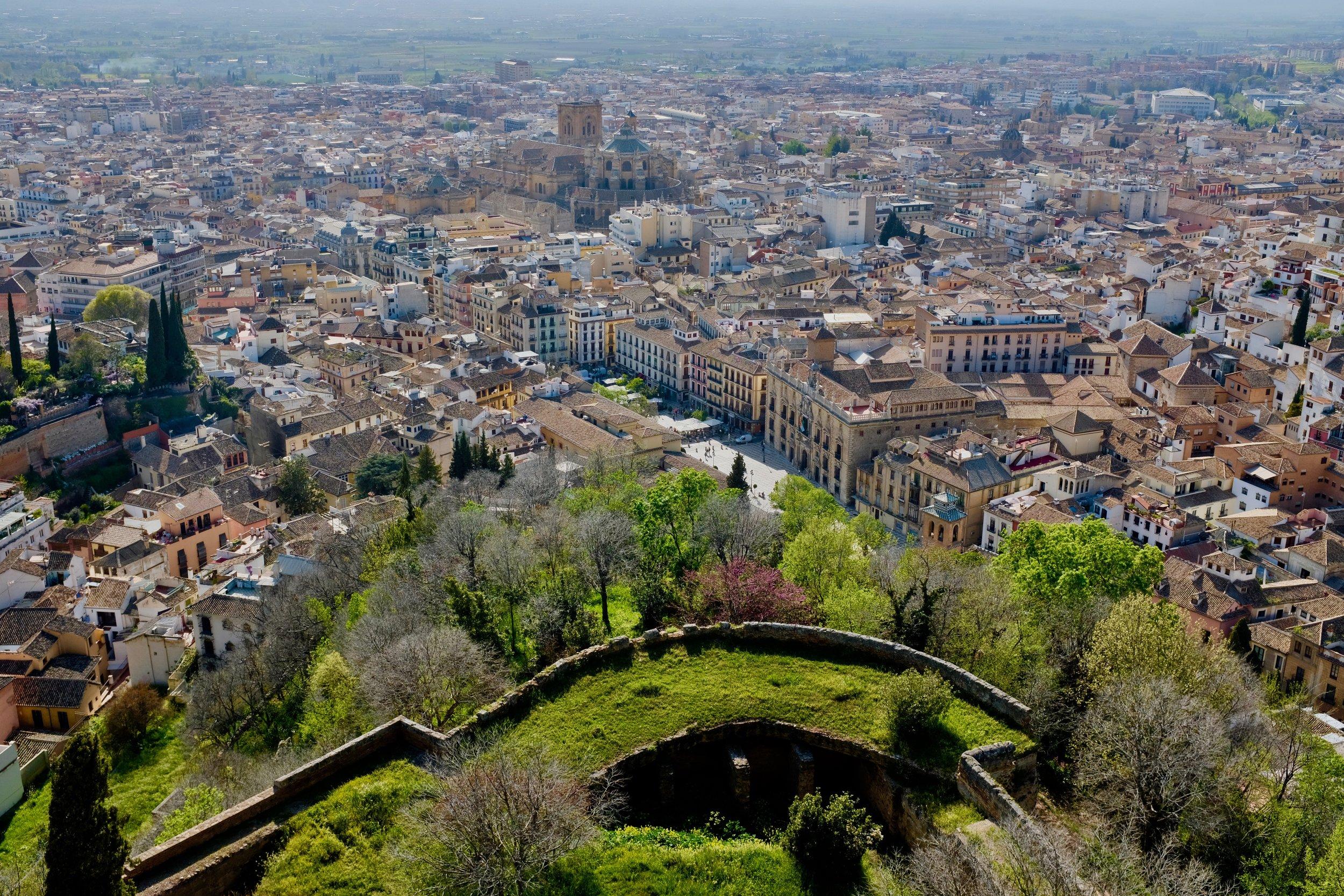 Alhambra_City Nibbler_Seville