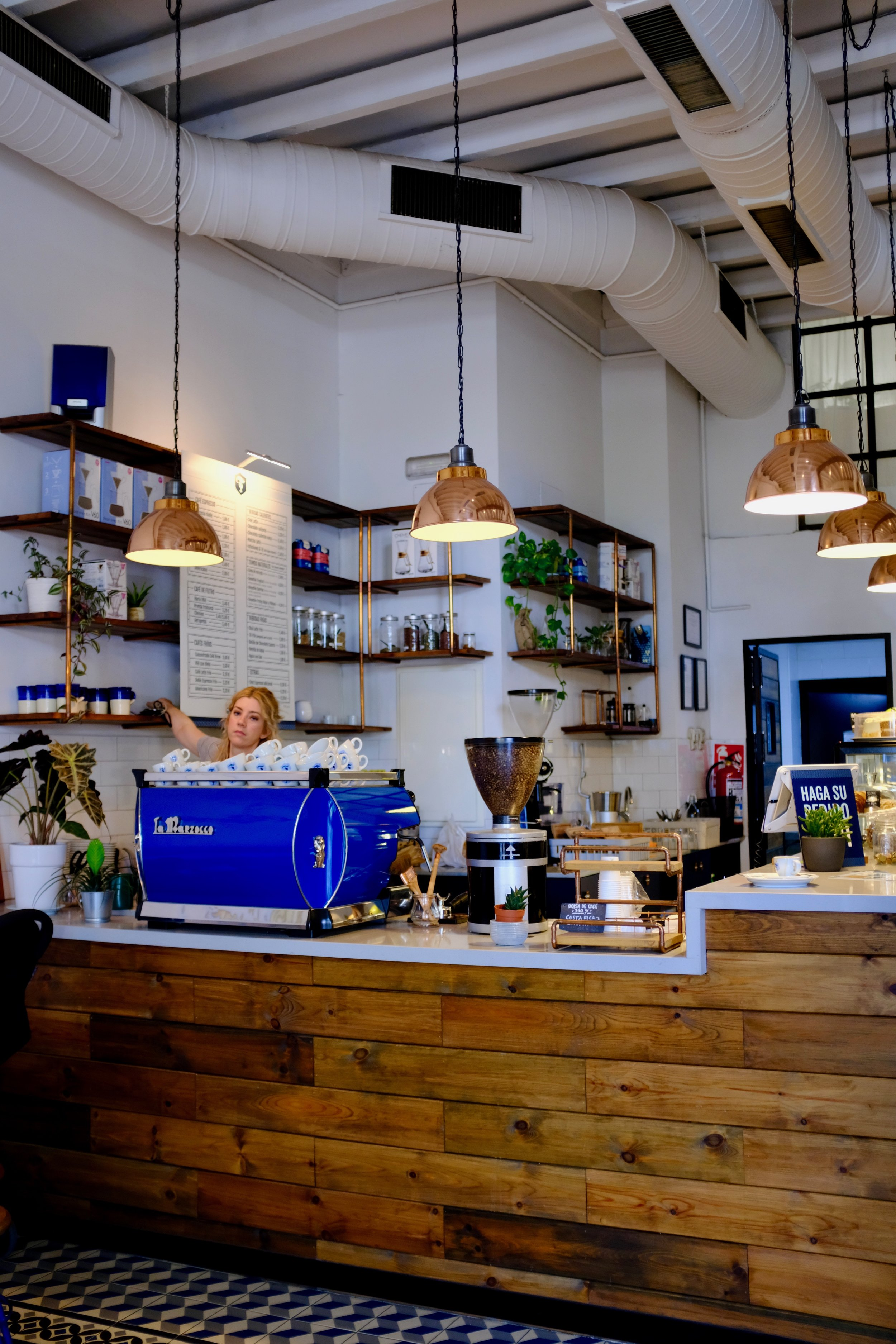 Torch Coffee_City Nibbler_Seville