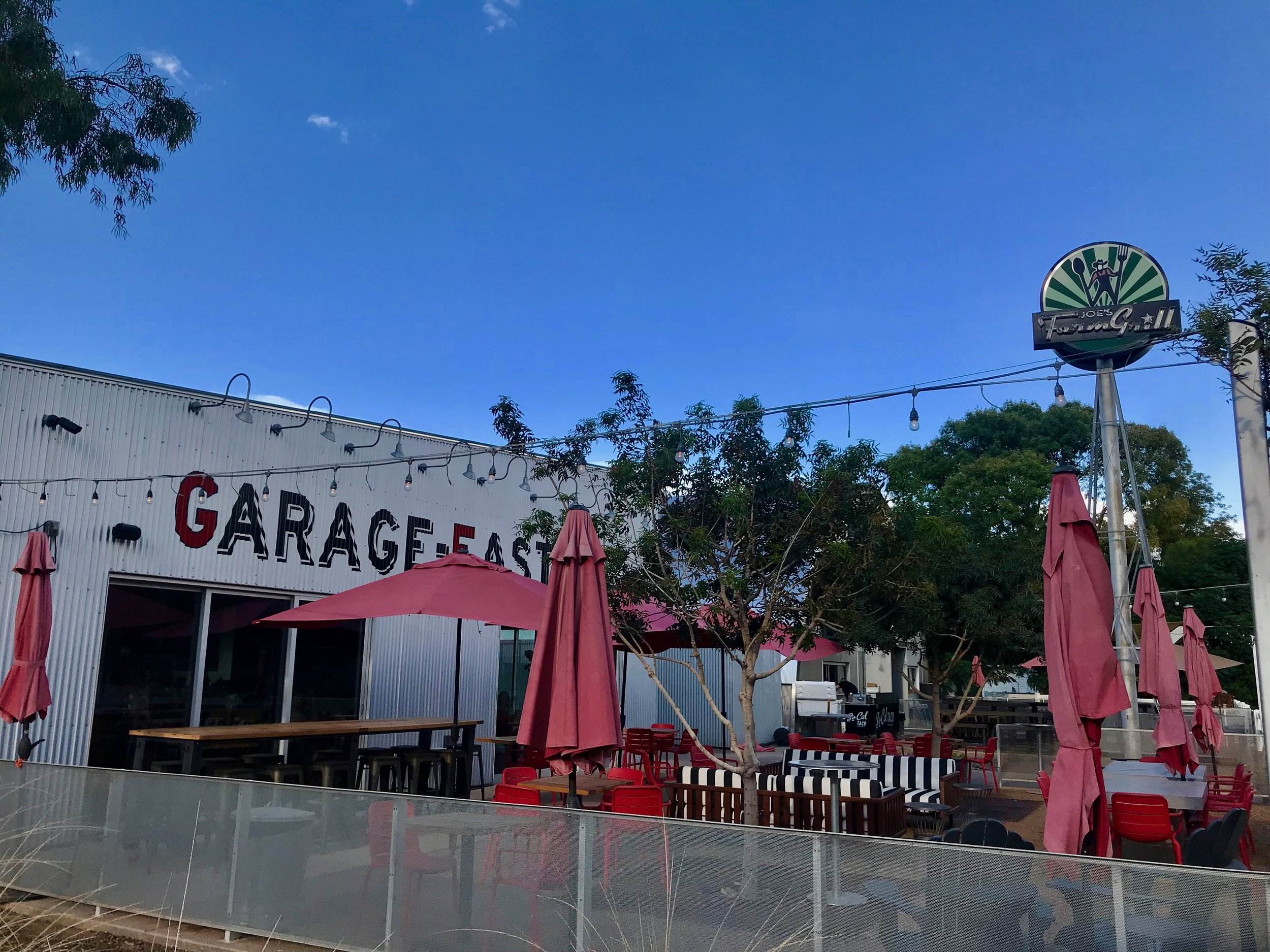 Garage East_City Nibbler_Arizona