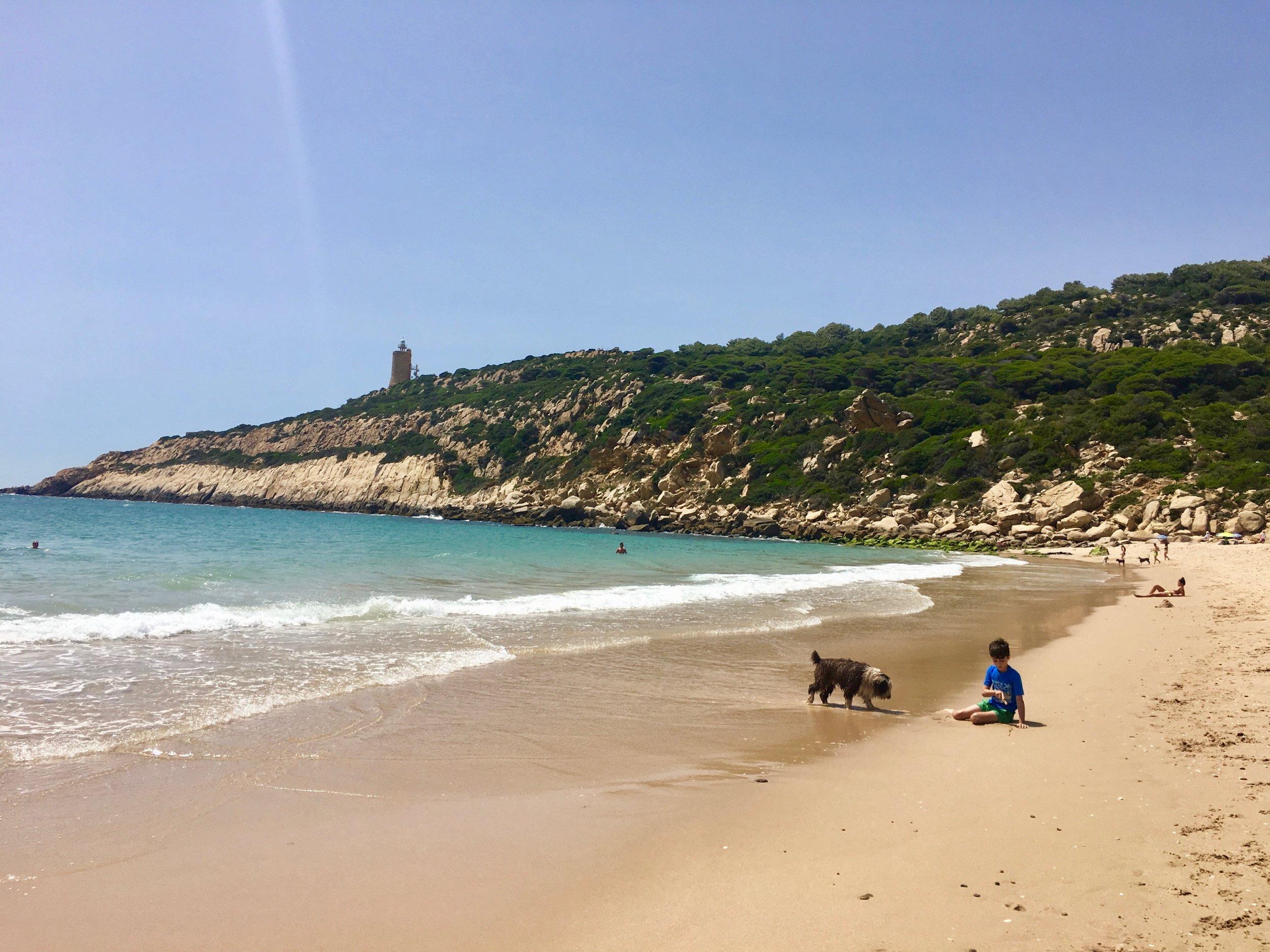 Zahara de los Atunes Airbnb_City Nibbler_Spain