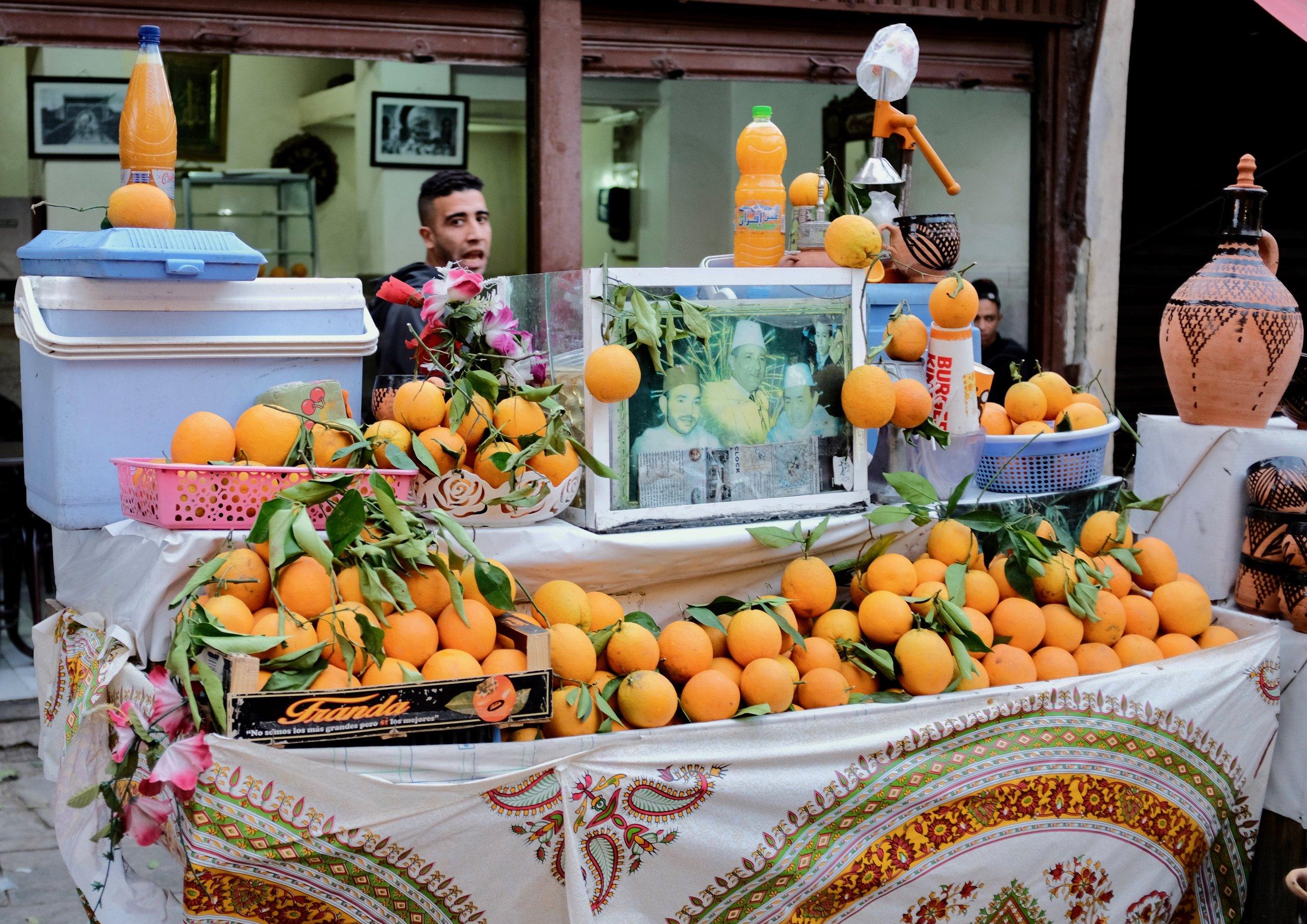 Fez_City Nibbler_Morocco