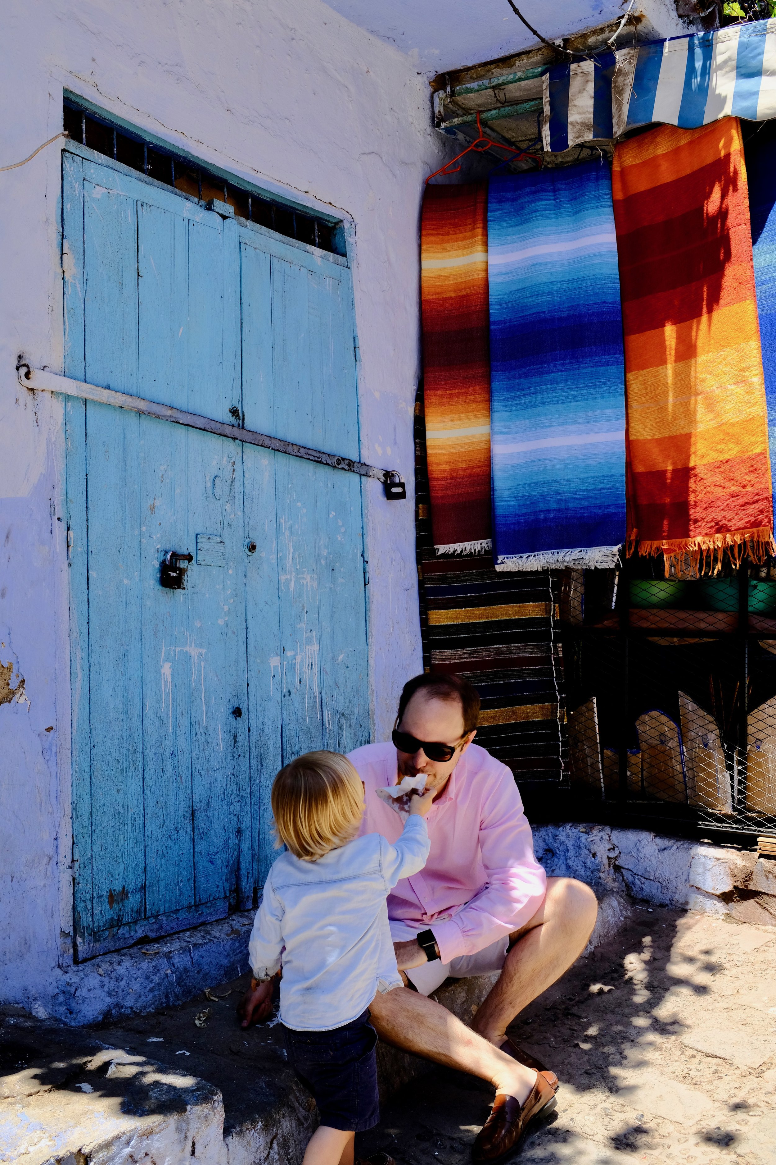 Moroccan Pastries_City Nibbler_Morocco