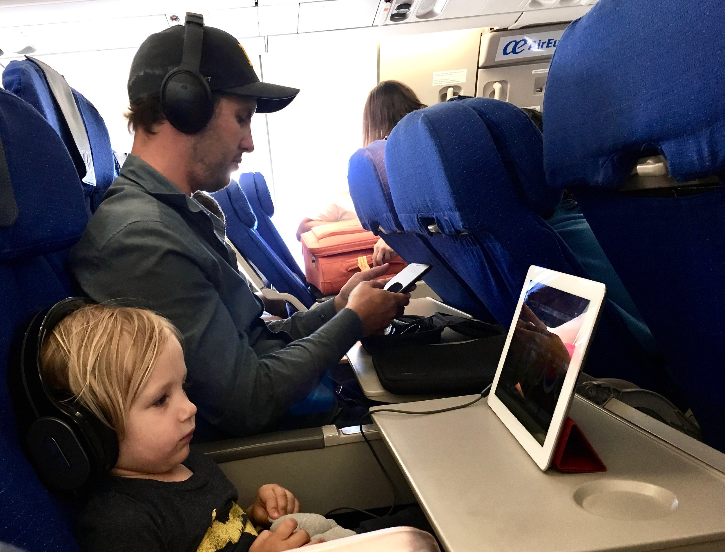 Flying with Kids_City Nibbler_New York City