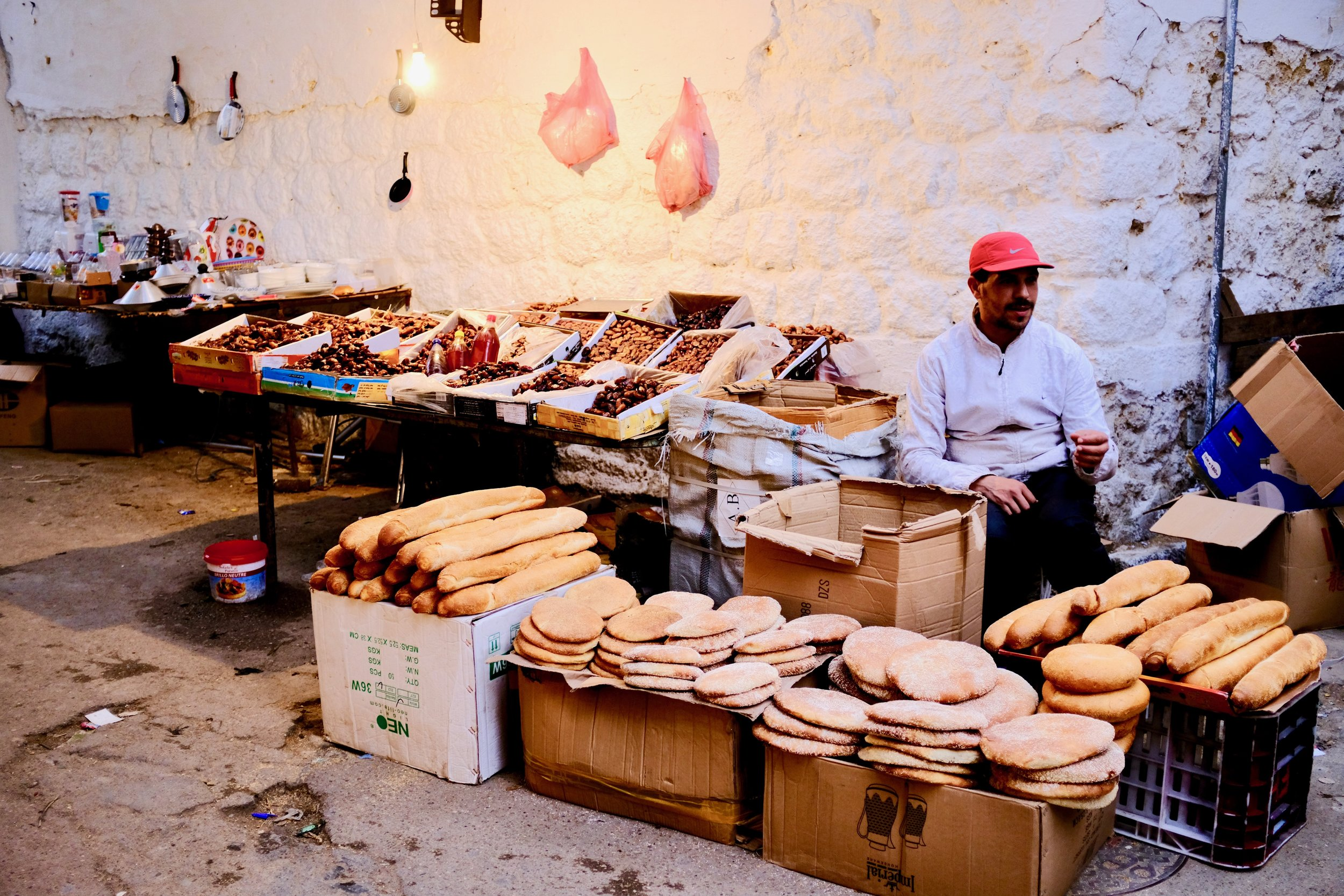 Communal Ovens_City Nibbler_Morocco