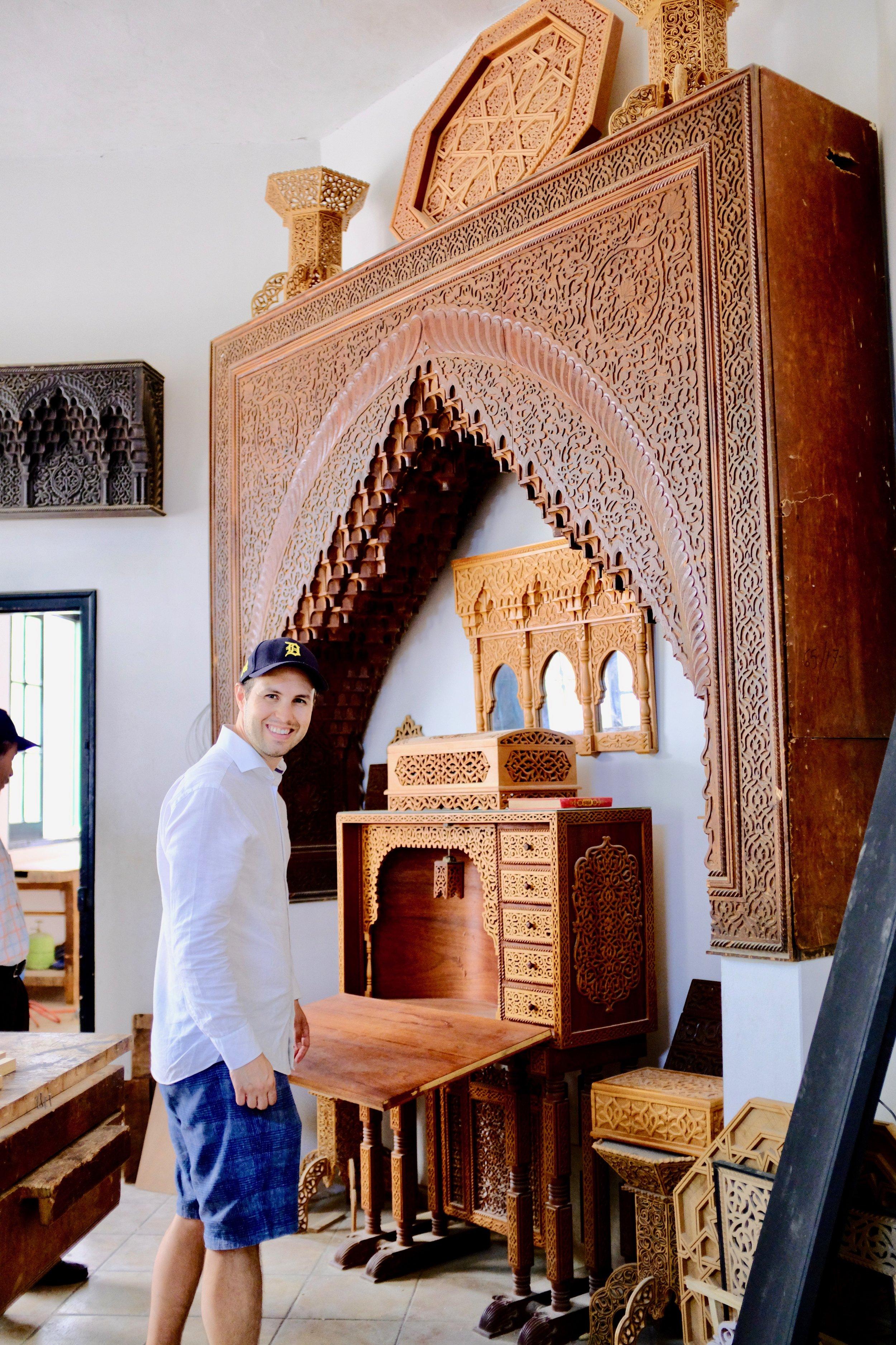 Tétouan_City Nibbler_Morocco