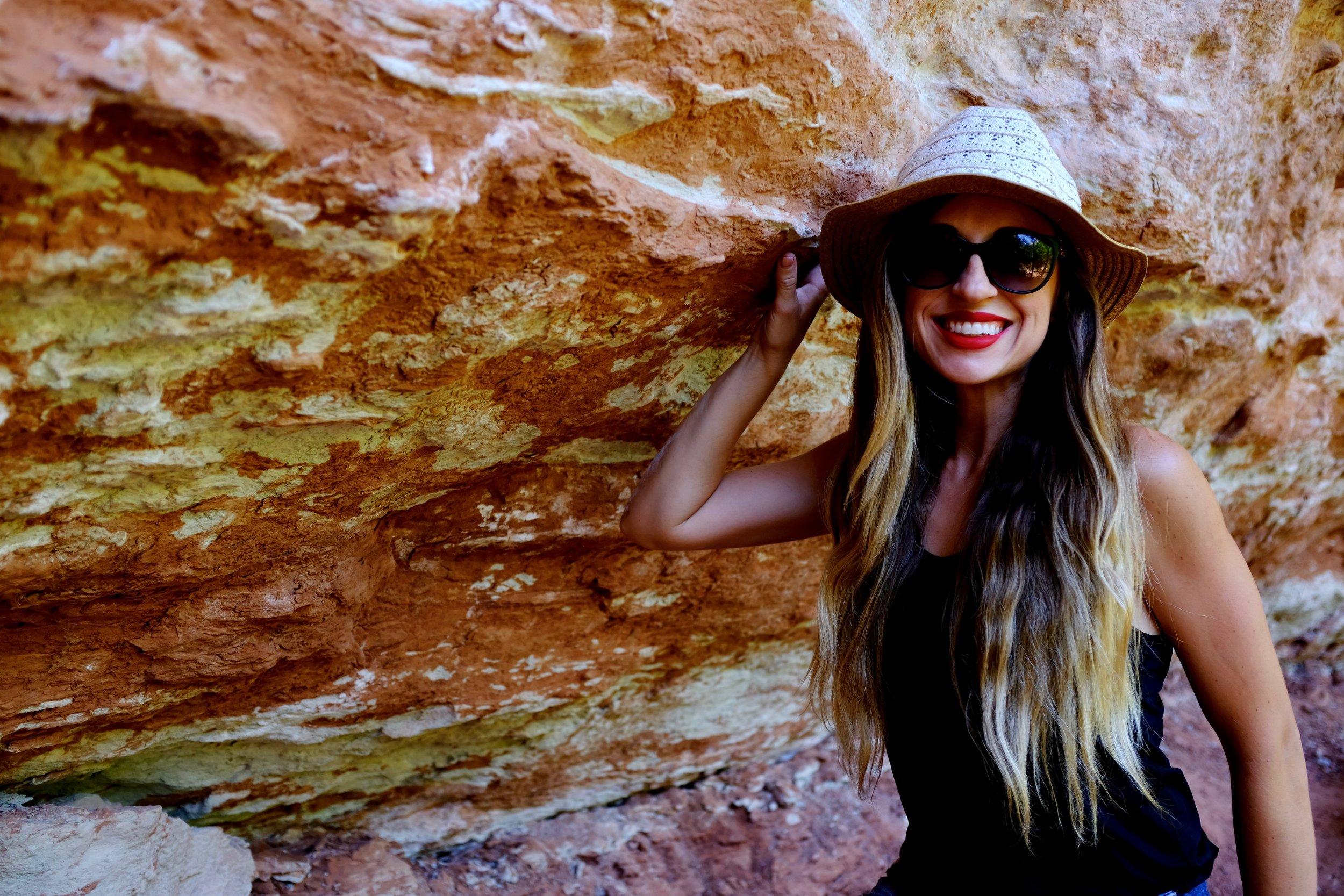 Zion National Park_City Nibbler_Utah