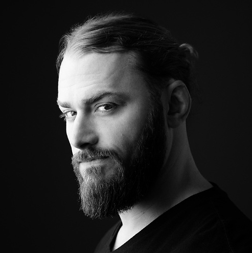 Actor Justin Kucsulain on The Unplugged Creative
