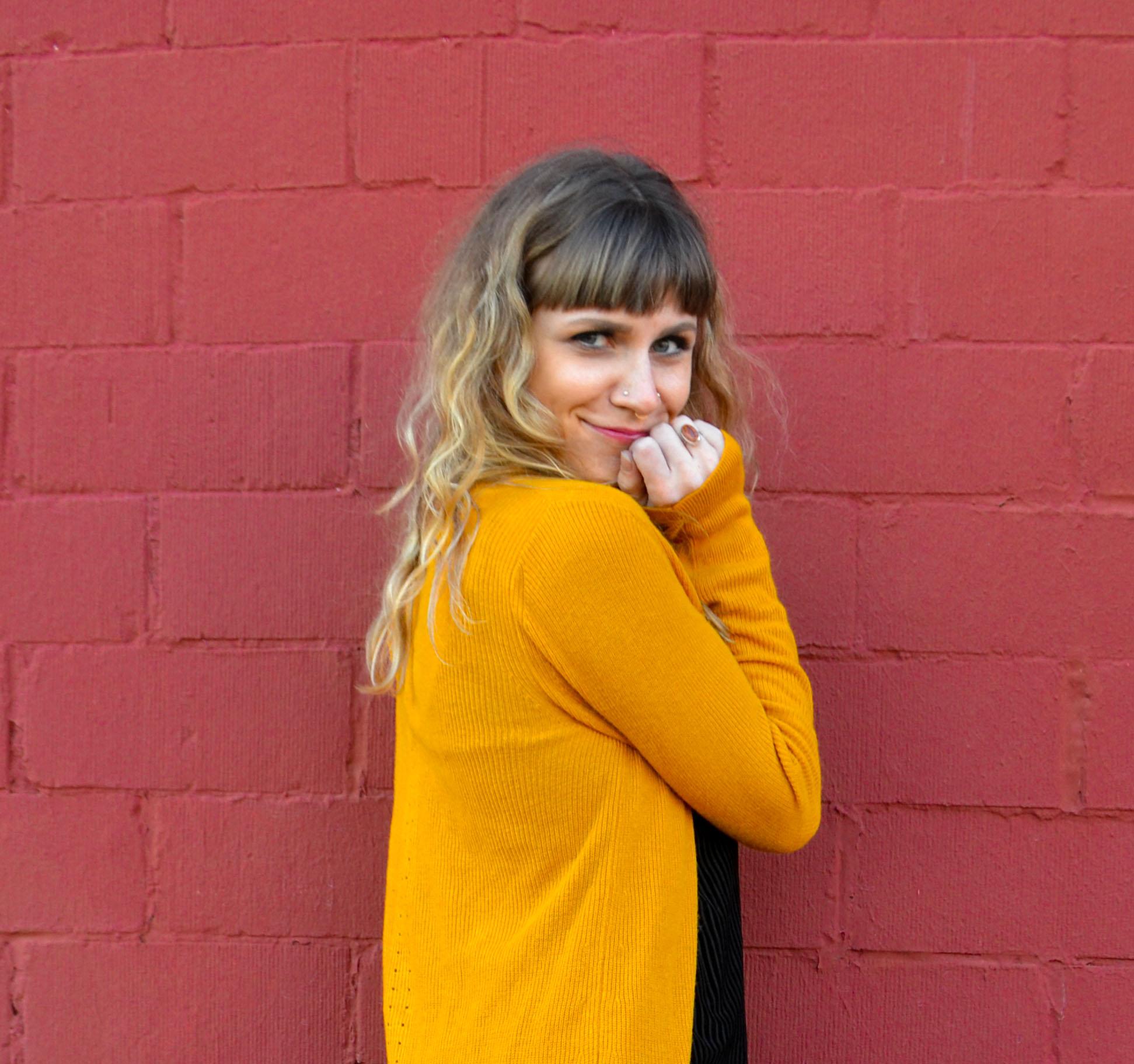 The Unplugged Creative Podcast with Arielle Zadok Episode 8 Painter Illustrator and Silkscreen Artist Erika Wynn