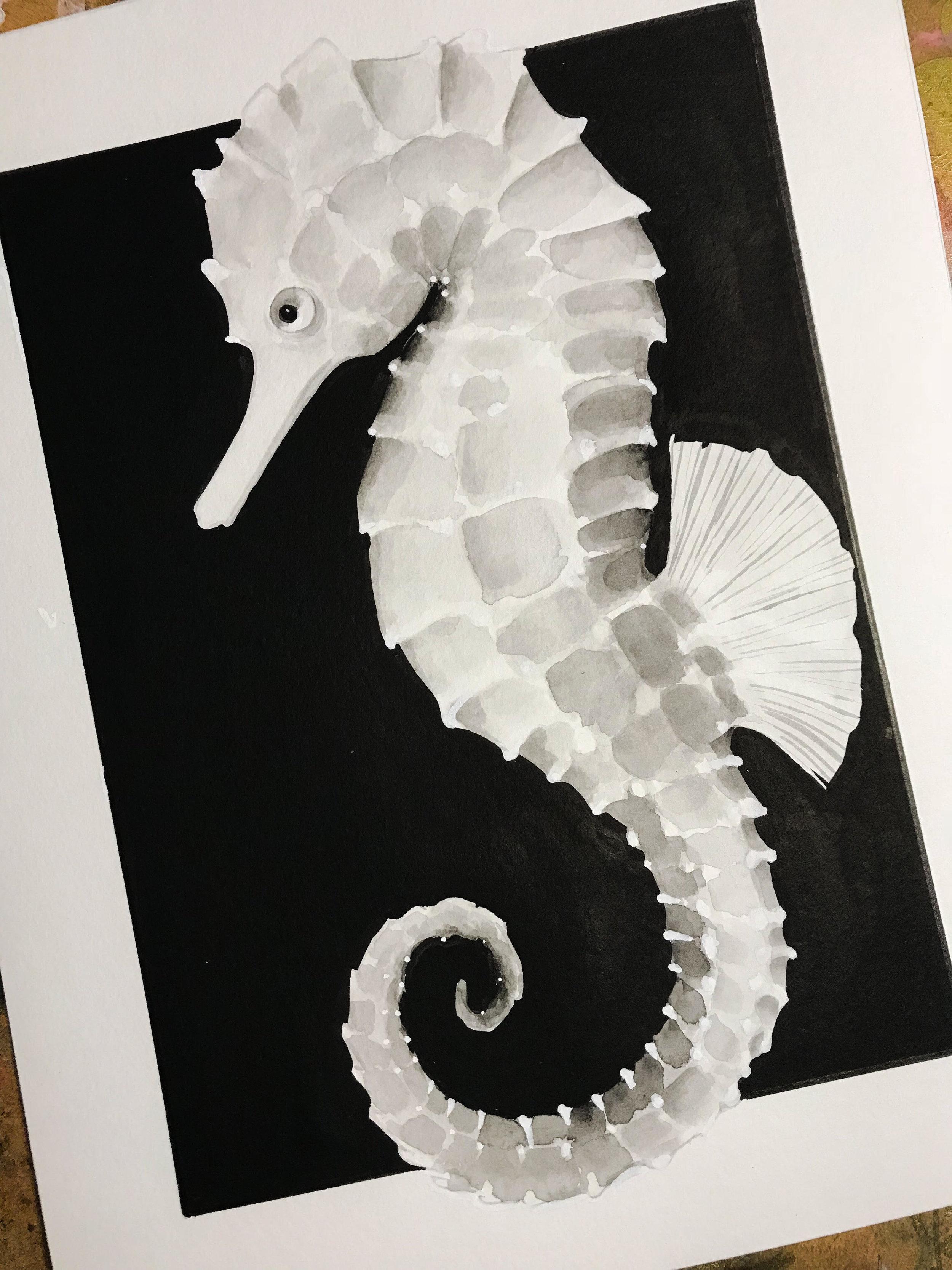 'Seahorse'